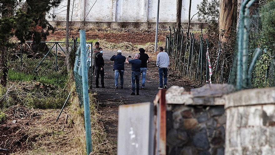 El Estado autoriza el uso de dos cuarteles del municipio para acoger migrantes
