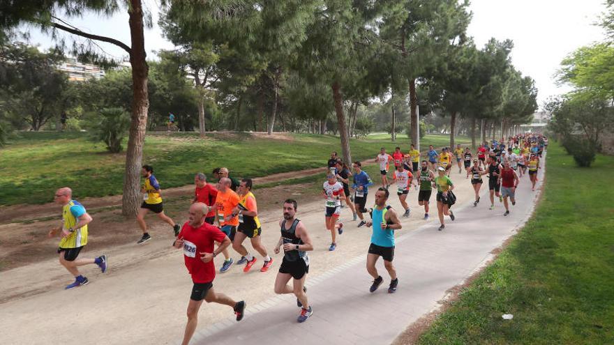 Corriendo con Redolat