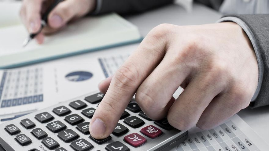 Hacienda devuelve 118 millones en Canarias el primer mes de campaña de renta