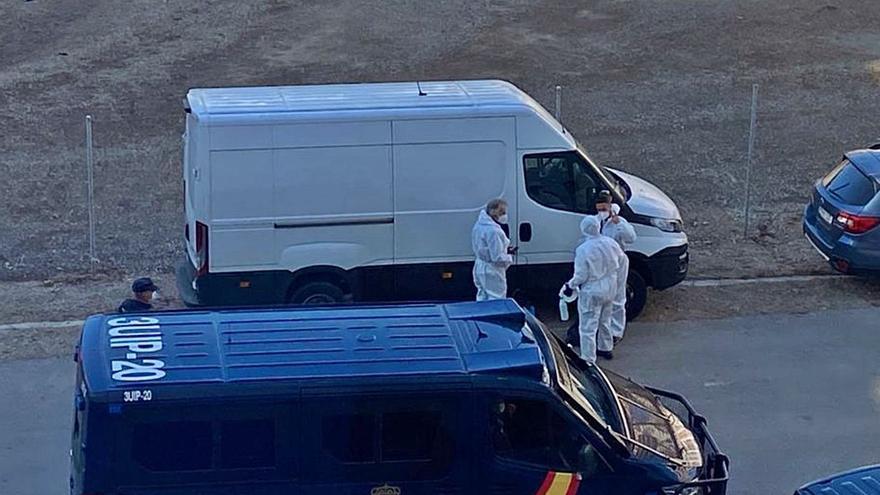 La Policía detiene a una mujer por terrorismo islamista en Cullera