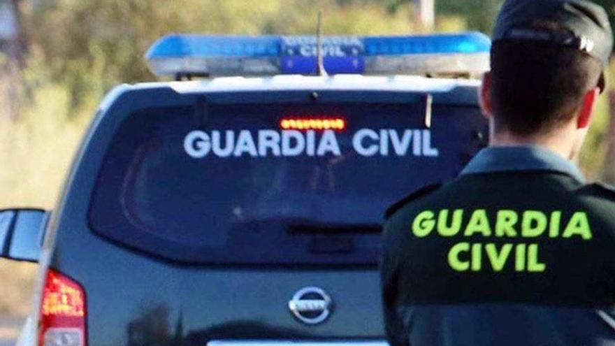 La Guardia Civil desaloja una fiesta ilegal en Vera del Moncayo