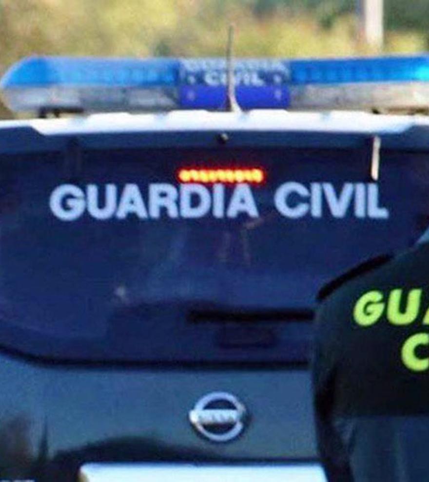 Hallan muerta dentro de un pozo a una mujer de avanzada edad en A Coruña
