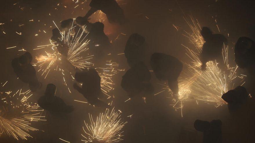 Paterna quiere celebrar la Cordà