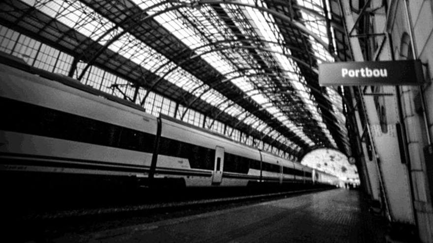 Francesc Galí reflexiona sobre l'exili a través de fotografies d'espais viscuts