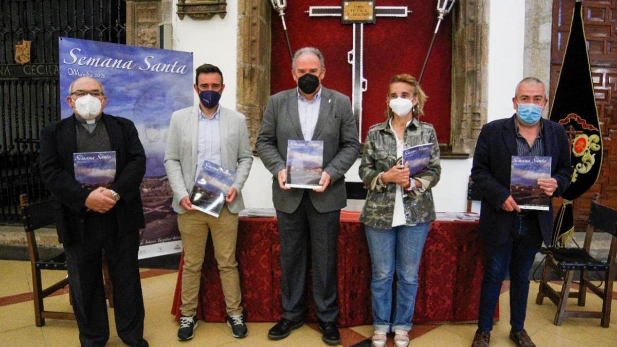 La nueva edición de la revista de la Semana Santa ya está disponible