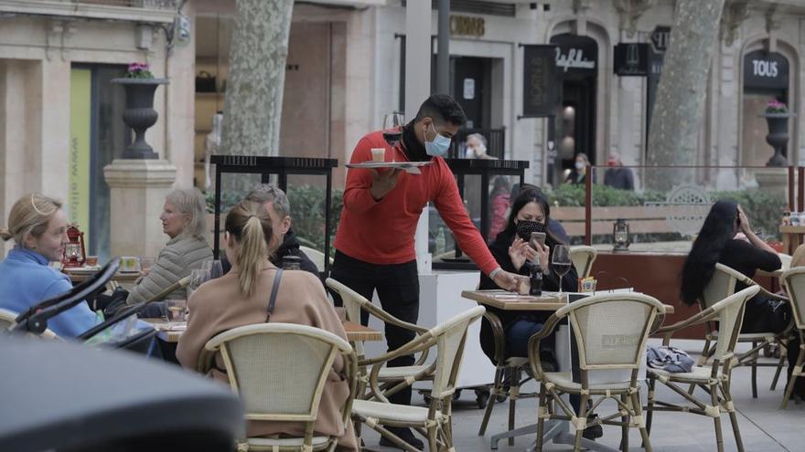 Guía práctica de las restricciones en Mallorca | Qué se puede hacer y qué no hasta el 15 de marzo