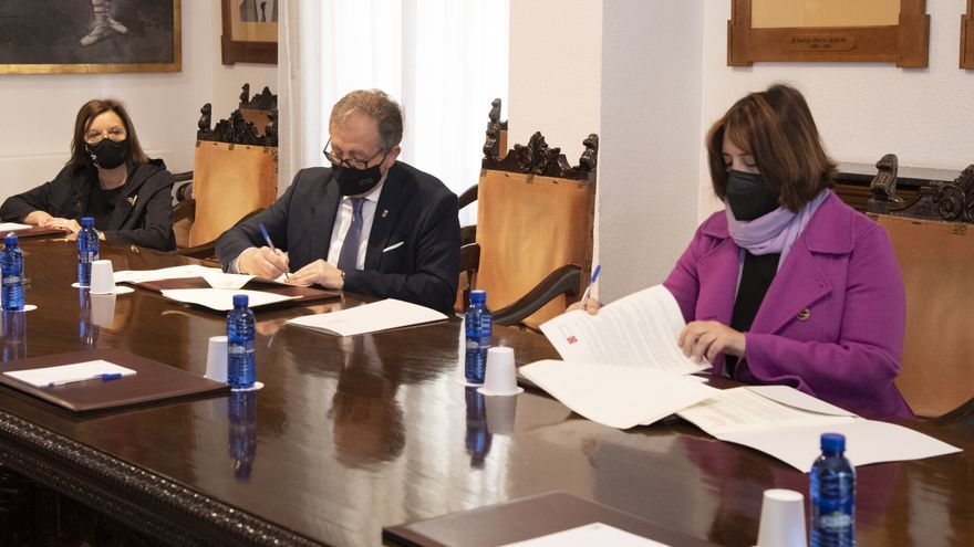 Diputación y Generalitat destinan 300.000 euros a fomentar la transparencia municipal