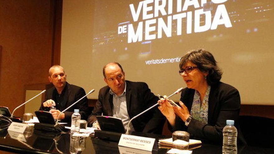 TV3 analitza el fenomen de la ´postveritat´ amb un documental dirigit per Montserrat Besses