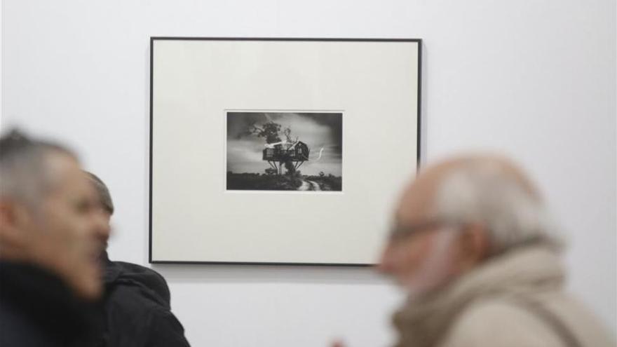 Abre el plazo de presentación del concurso de fotografía 'Ciudad de Córdoba'