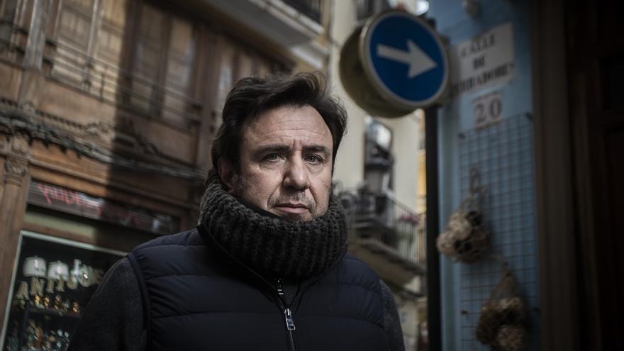 El novelón de la València 'vella'