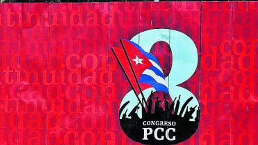 La hora de la «jubilación» de Castro