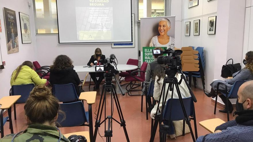 El IAM lanza en Córdoba un proyecto para identificar lugares inseguros para las mujeres