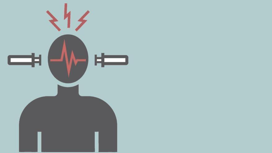 Psiquiatras, psicólogos y usuarios rechazan la vuelta del electroshock