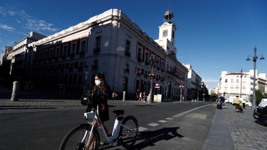 Las nuevas restricciones que afectarían a los madrileños