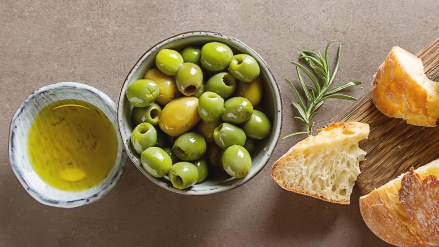 ¿Cómo usar el aceite de oliva virgen extra para adelgazar?