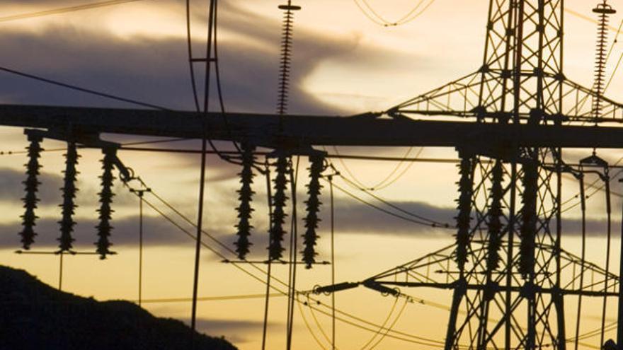 Un apagón generalizado en toda España deja a media Málaga sin luz durante una hora