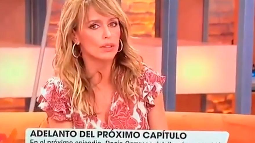 """La audiencia estalla contra dos colaboradores de Viva la Vida por el documental de Rocío Carrasco: """"Lo hizo por dinero"""""""