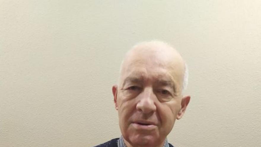 La Guardia Civil encuentra al anciano desaparecido de la residencia de Benicolet