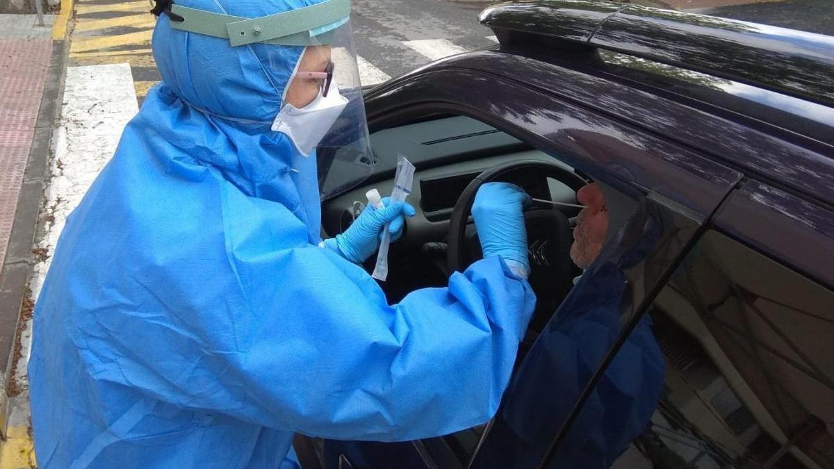La Junta investiga un posible segundo brote de coronavirus en Córdoba entre usuarios de un local de ocio nocturno