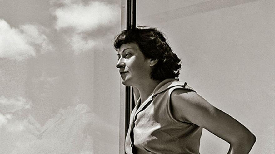 Lina Bo Bardi, la arquitecta antidiva