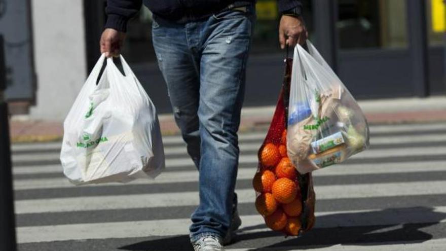 Palma de Mallorca verabschiedet sich 2019 von Plastiktüten
