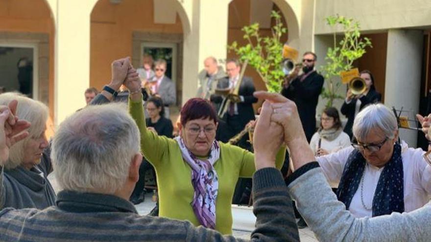 L'Ajuntament de Castelló d'Empúries cancel·la la Festa de la Candelera
