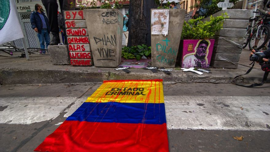Matan al menos a cuatro personas en una nueva masacre en Colombia