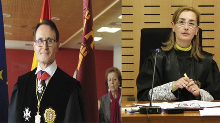 La Justicia regional, a favor de revisar qué es ´intimidación´ tras el caso de La Manada