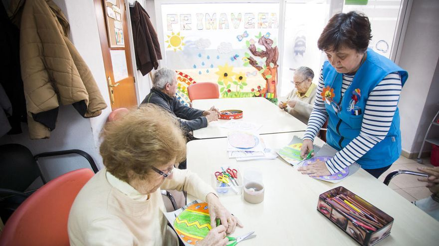España, uno de los países con mayor proporción de casos de Alzheimer