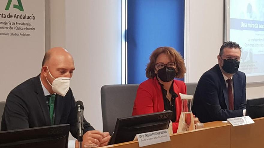 La situación económica de las familias andaluzas empeora un 40% durante la pandemia