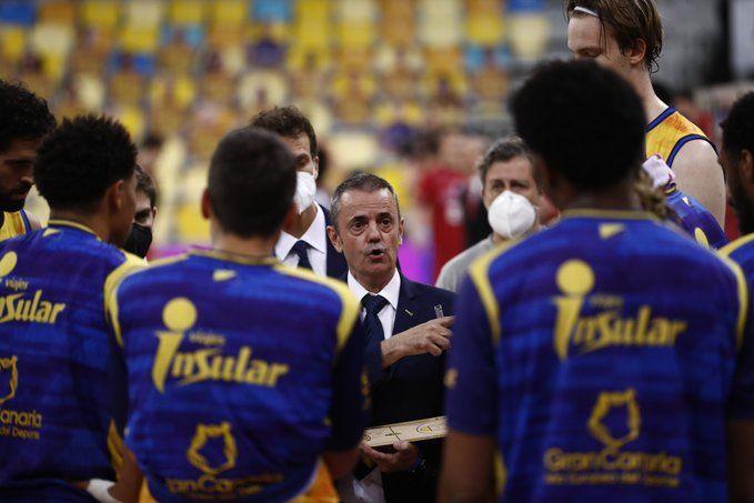 Liga Endesa: CB Gran Canaria - Casademont Zaragoza
