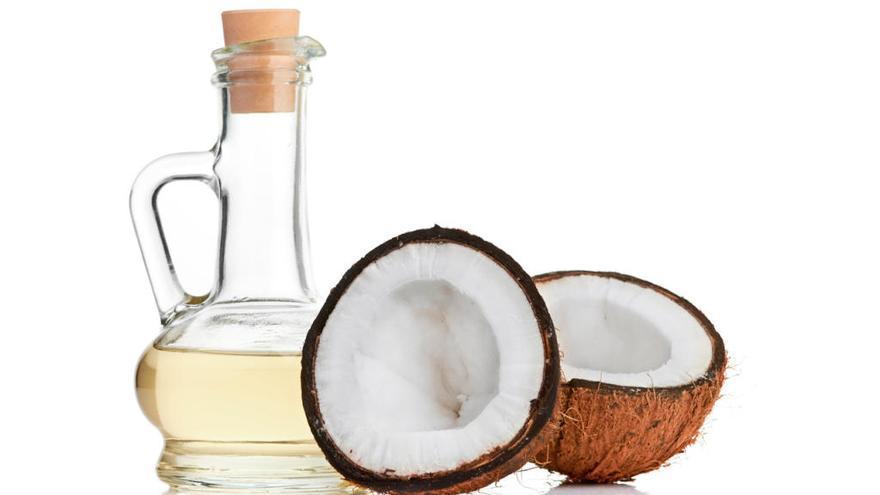 Mito roto: el aceite de coco ni es inocuo ni es adelgazante