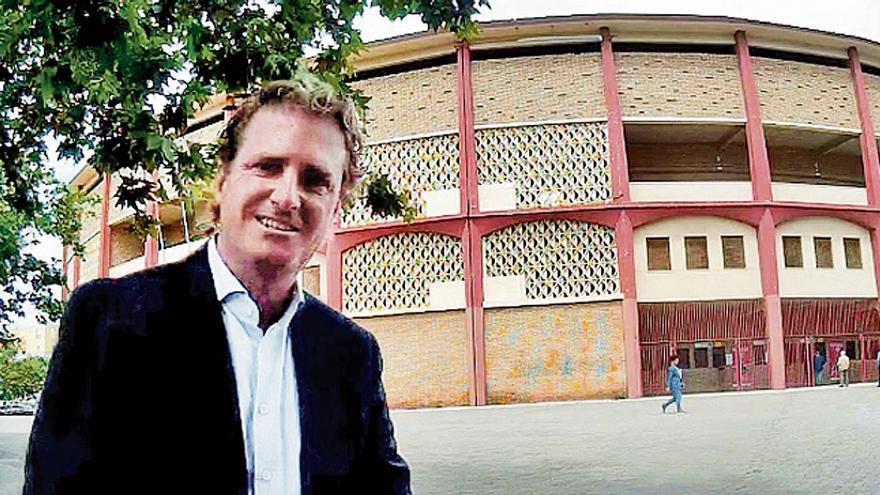 """""""Triunfé tanto en Córdoba porque el público me daba alas y sentía cariño"""""""