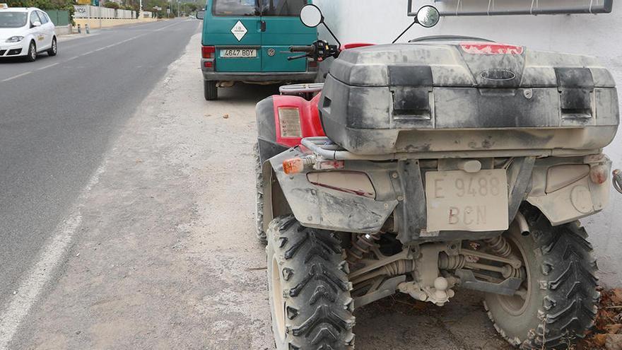 La conductora cuyo coche chocó contra el quad de Ángel Nieto declarará por homicidio imprudente