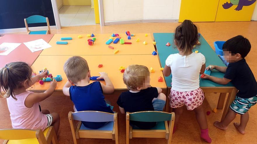 Clausuradas dos aulas de dos escuelas infantiles de Benidorm por positivos en covid-19
