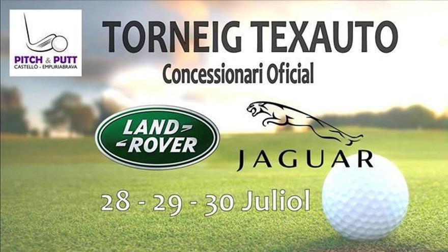 El Torneig Texauto, amb 150 jugadors en el complex Castelló-Empuriabrava