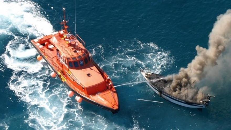 Salvamento relanza la licitación de 19 millones en la que Armón Vigo era finalista