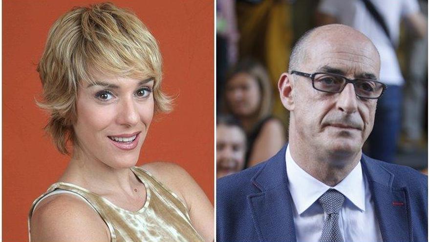 Rifirrafe entre Anabel Alonso y Felisuco por un chiste sobre el accidente del paracaidista