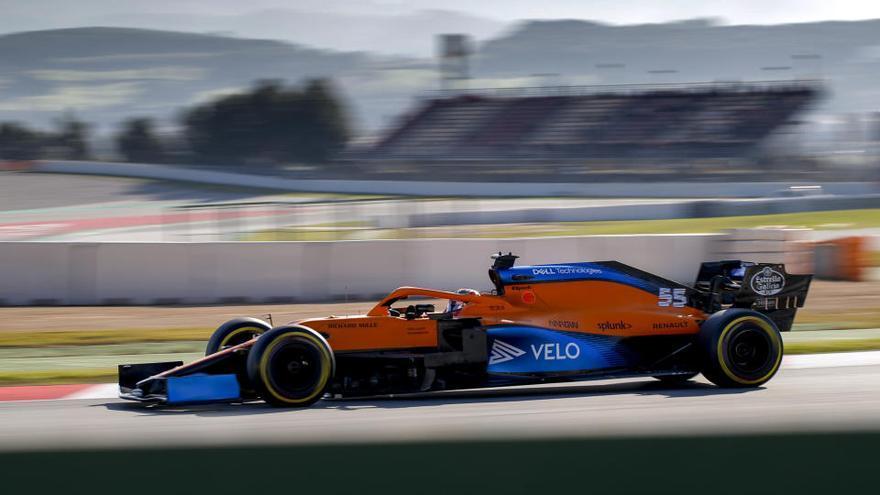 La Fórmula 1 pone fecha a las ocho carreras inaugurales