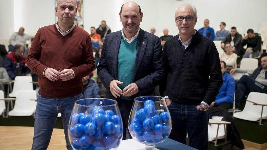 Nace una nueva Copa Diputación de modo unificado