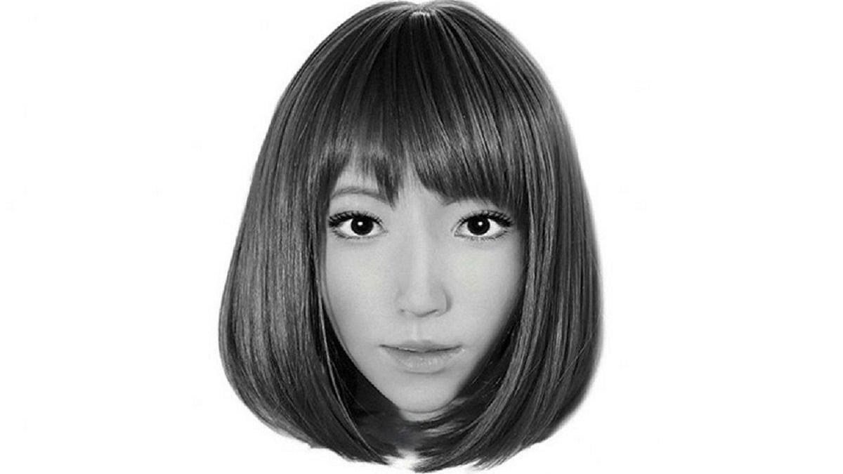 Erica, protagonista de 'b'.