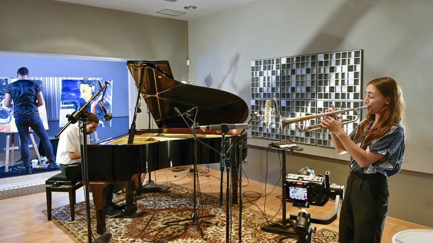 Neix un projecte audiovisual per a promocionar artistes bagencs