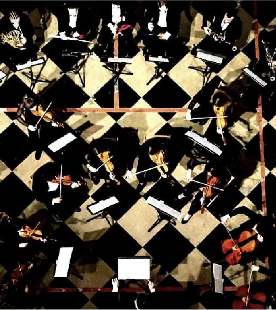 Orquesta de Cambra de Valencia