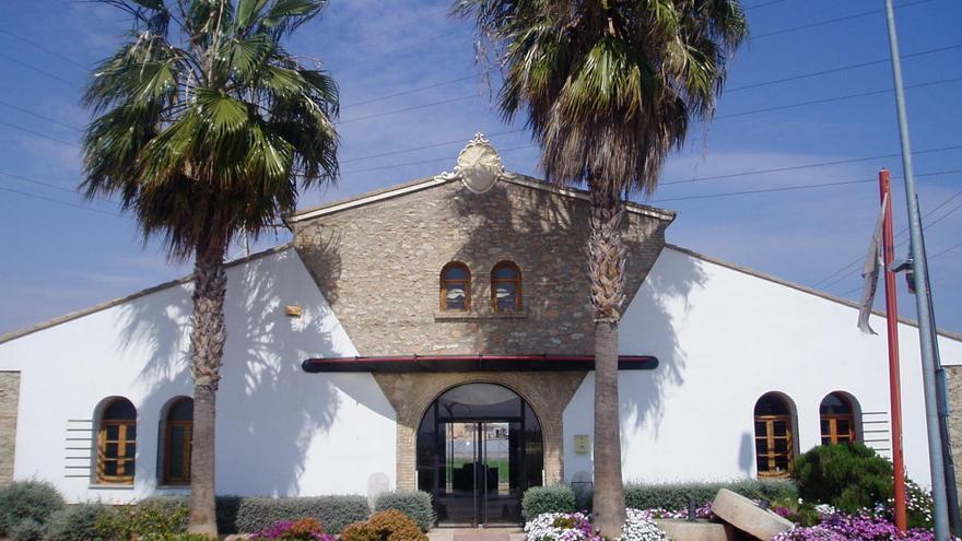 El Museu de l'Horta, motivo de orgullo de Almàssera