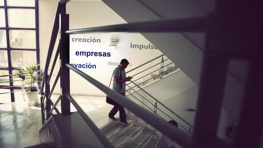 Las empresas alojadas en el BIC Euronova de Málaga generaron 225 empleos el pasado año