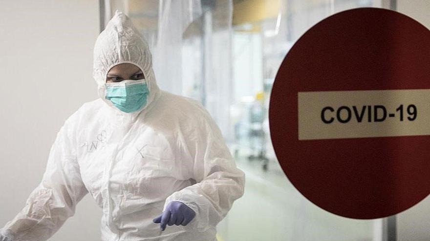 Fallece una niña de 11 años con coronavirus en Tarragona
