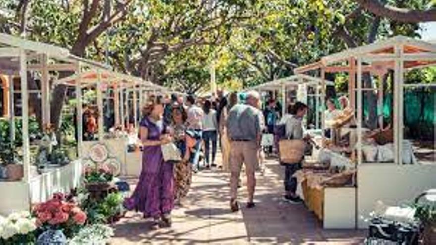 Puerto Portals celebra la cultura y los productos locales con el Farmers' Market