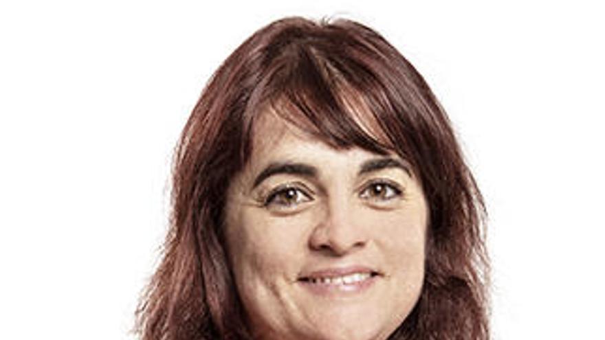 Una concejala de SSP en Tegueste abandona el partido y pasa a no adscrita