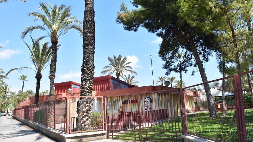 El proceso de admisión de las Escuelas Infantiles Municipales de Elche arranca el 3 de mayo