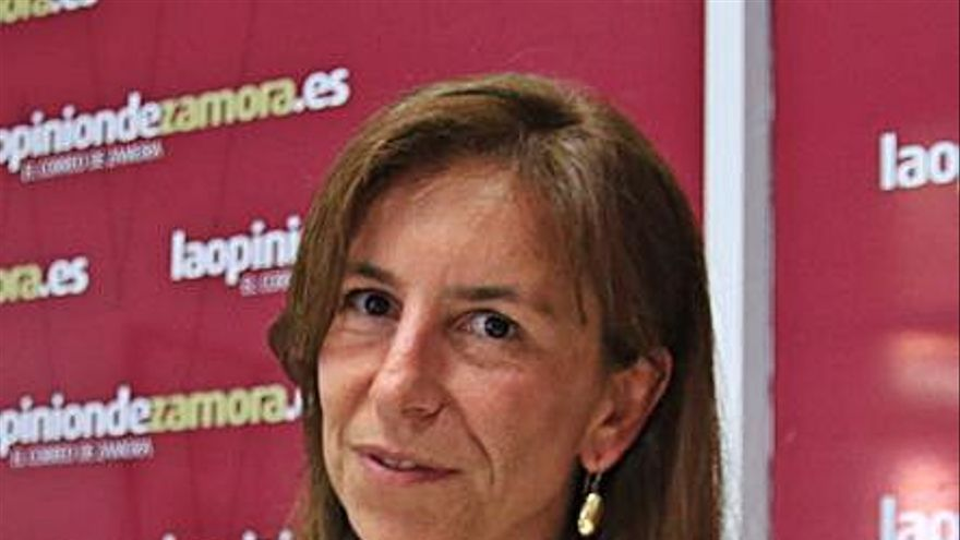 Carmen Guil se convierte en la nueva presidenta de la Banda de Música de Zamora
